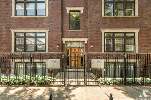 1537 N Cleveland Unit 3N, Chicago, IL 60610 Old Town