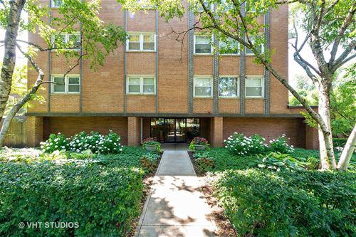 612 Mulford Unit 303, Evanston, IL 60202