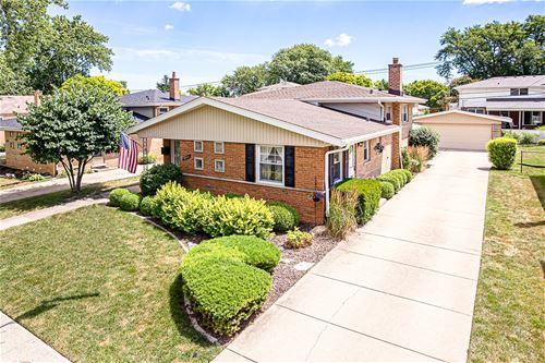 10441 Lawler, Oak Lawn, IL 60453