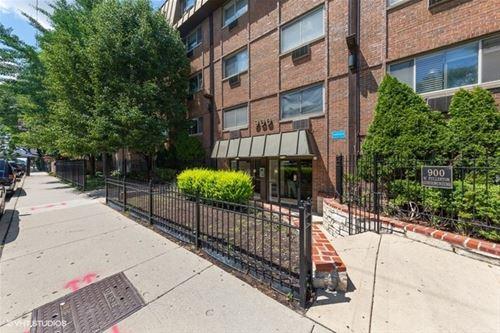 900 W Fullerton Unit 5F, Chicago, IL 60614 Lincoln Park
