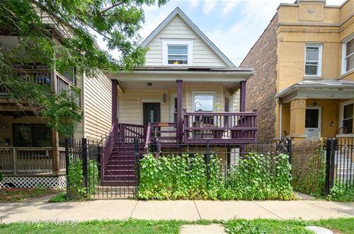 3319 N Drake, Chicago, IL 60618