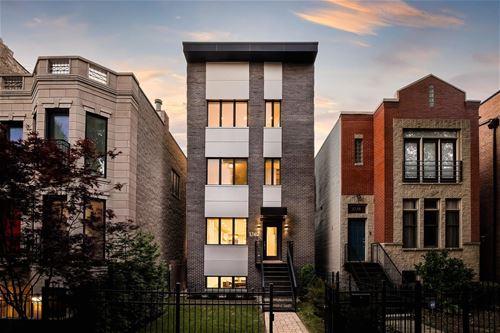 1740 W Erie, Chicago, IL 60622 East Village