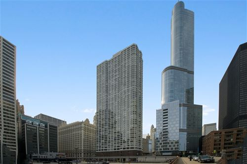 405 N Wabash Unit 2813, Chicago, IL 60611 River North