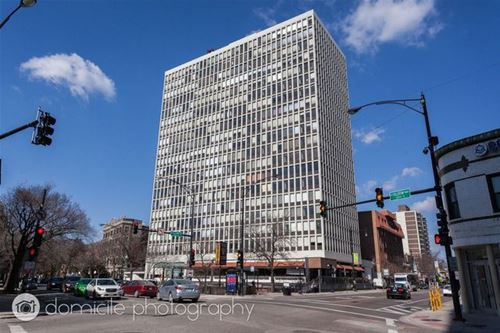 444 W Fullerton Unit 608, Chicago, IL 60614 Lincoln Park