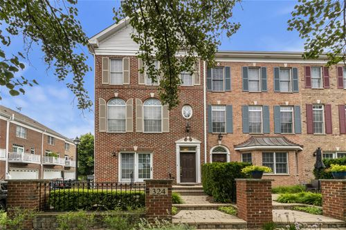 324 Big Rail, Naperville, IL 60540
