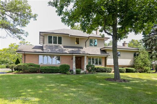 2 Croydon, Oak Brook, IL 60523
