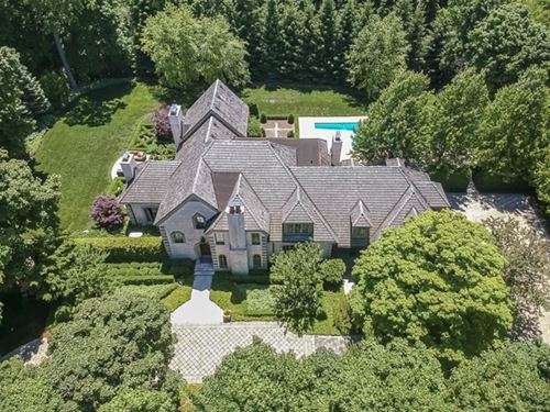 525 Crabtree, Lake Forest, IL 60045