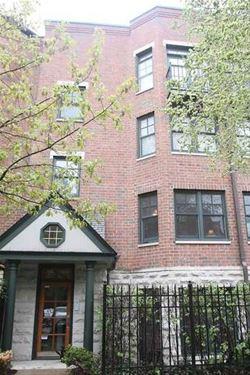 2500 N Seminary Unit 3E, Chicago, IL 60614 Lincoln Park