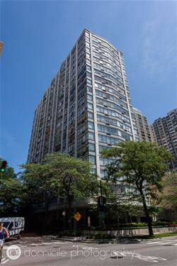5757 N Sheridan Unit 3D, Chicago, IL 60660 Edgewater