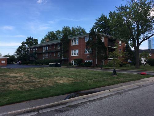 1855 Parkside Unit 4, Park Ridge, IL 60068