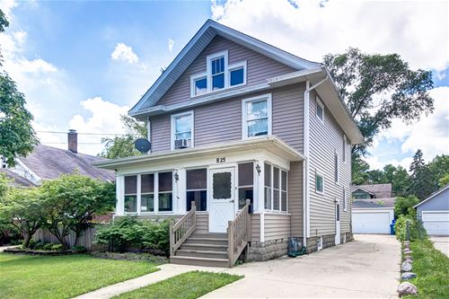 825 S 4th, Aurora, IL 60505