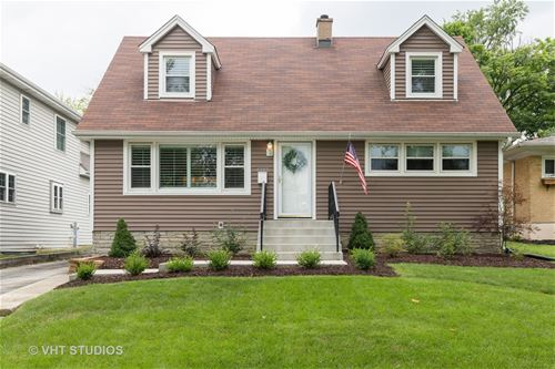 4505 Pershing, Downers Grove, IL 60515