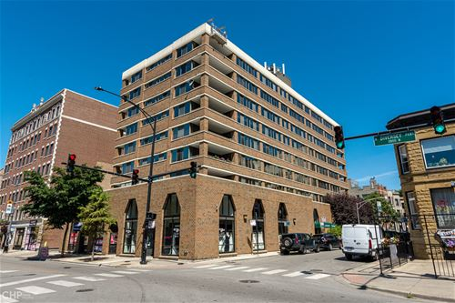 2800 N Orchard Unit 406, Chicago, IL 60657 Lakeview