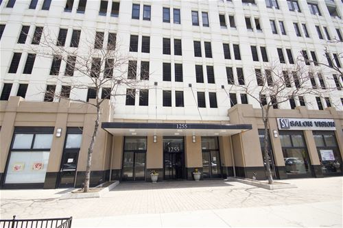 1255 S State Unit 1305, Chicago, IL 60605 South Loop