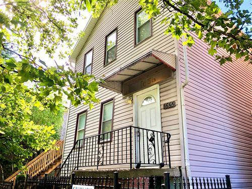 1655 W Superior Unit 2, Chicago, IL 60622 East Village