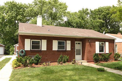 18622 Lexington, Homewood, IL 60430