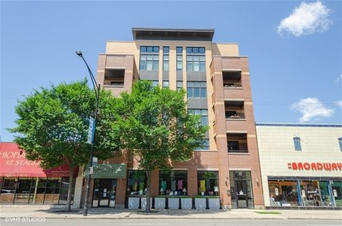 6124 N Broadway Unit 3S, Chicago, IL 60660 Edgewater