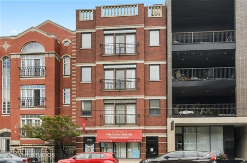 2523 N Halsted Unit 1, Chicago, IL 60614 Lincoln Park