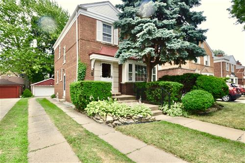 9611 S Oakley, Chicago, IL 60643 Beverly