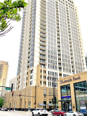 1400 S Michigan Unit 1803, Chicago, IL 60605 South Loop