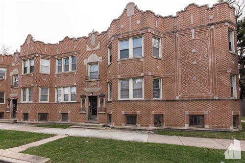 4415-4425 W School, Chicago, IL 60641 Kilbourn Park
