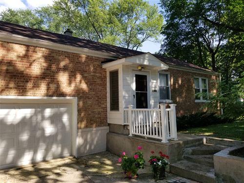 1560 Bell, Libertyville, IL 60048