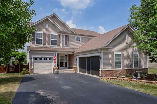 7809 Scarlett Oak, Plainfield, IL 60586