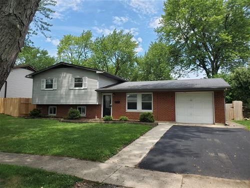 1451 Oakwood, Hanover Park, IL 60133