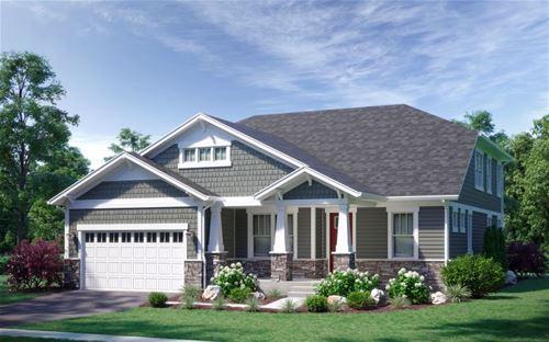 2805 Parkside, Glenview, IL 60026
