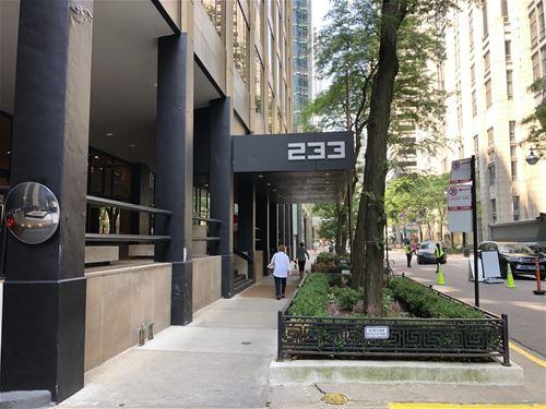 233 E Erie Unit 2109, Chicago, IL 60611 Streeterville
