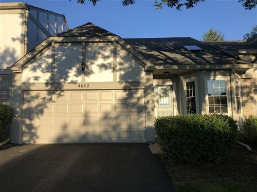 4602 Burnham, Hoffman Estates, IL 60192