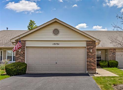 13731 S Magnolia, Plainfield, IL 60544