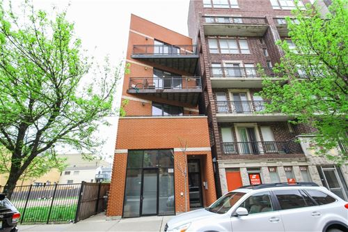 1353 N Sedgwick Unit 3, Chicago, IL 60610 Old Town