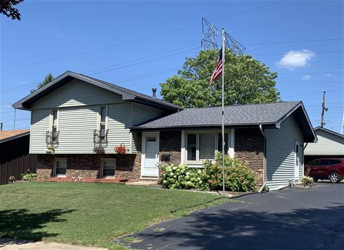 1410 Edgerton, Joliet, IL 60435