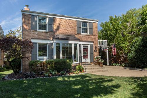 506 N Home, Park Ridge, IL 60068