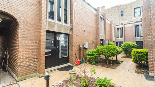 515 W Belden Unit 9, Chicago, IL 60614 Lincoln Park