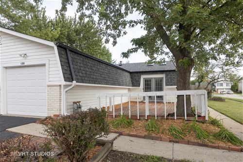 130 Golden, Glendale Heights, IL 60139