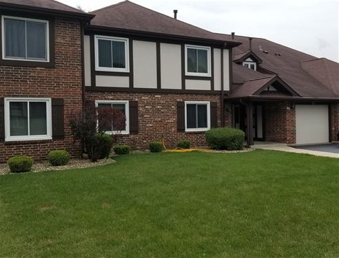 15728 Orlan Brook Unit 1E, Orland Park, IL 60462