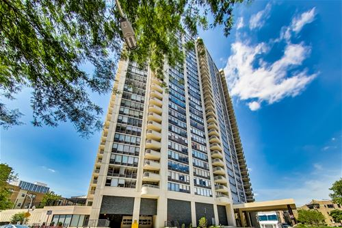 3930 N Pine Grove Unit 1714, Chicago, IL 60613 Lakeview