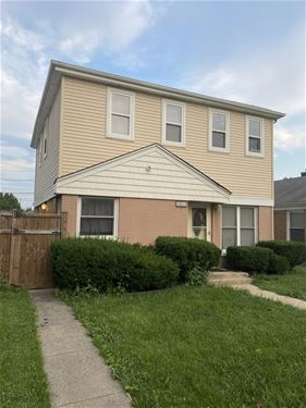 1613 N 15th, Melrose Park, IL 60160