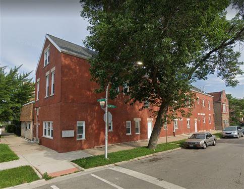 1757 W 38th, Chicago, IL 60609 McKinley Park