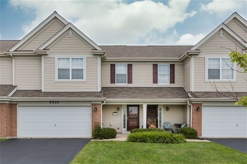 5521 Wildspring, Lake In The Hills, IL 60156