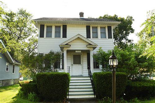 18304 Chicago, Lansing, IL 60438