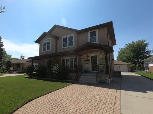 8109 W Courtland, Norridge, IL 60706