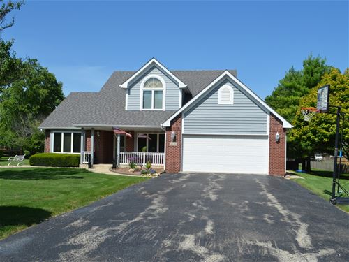 1539 Bellechase, New Lenox, IL 60451