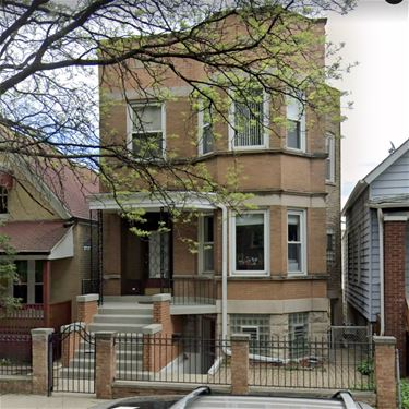 2717 N Richmond, Chicago, IL 60647 Logan Square