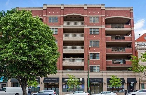 437 W North Unit 304, Chicago, IL 60610 Old Town
