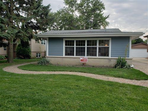 926 Park Plaine, Park Ridge, IL 60068