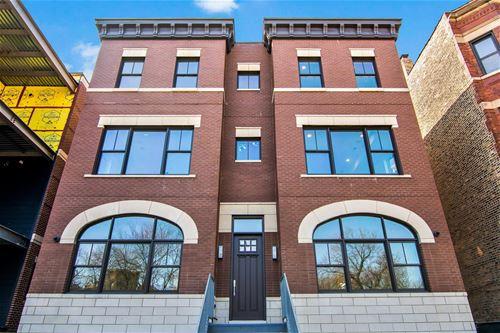1909 W Schiller Unit 2E, Chicago, IL 60622 Wicker Park