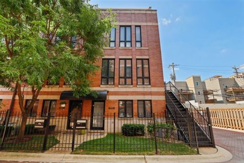 3150 N Lakewood Unit 7, Chicago, IL 60657 Lakeview